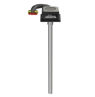 Датчик уровня топлива ДУ-02